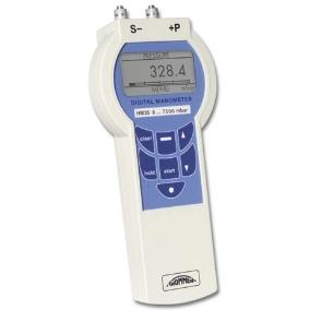 Thommen HM35 digital manometer