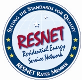 Chicago Energy Consultants uses RESNET certified energy auditors